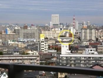 559-2 窓からの眺め.JPG
