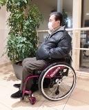 車椅子 拘り.JPG